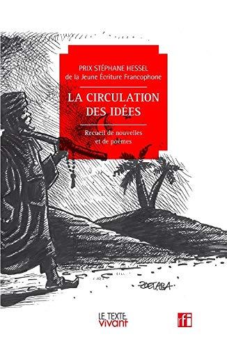 9782367230603: Prix Stephane Hessel de la Jeune Écriture Francophone