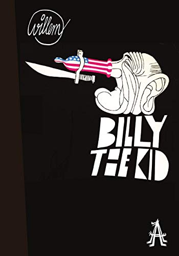 Billy the Kid: Willem