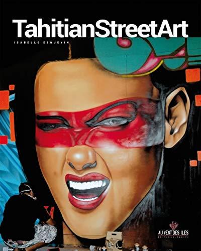 9782367340869: Tahitian Street Art