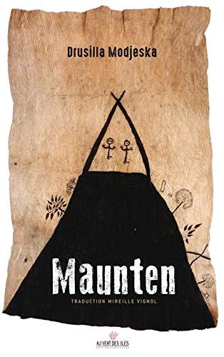 9782367342030: Maunten