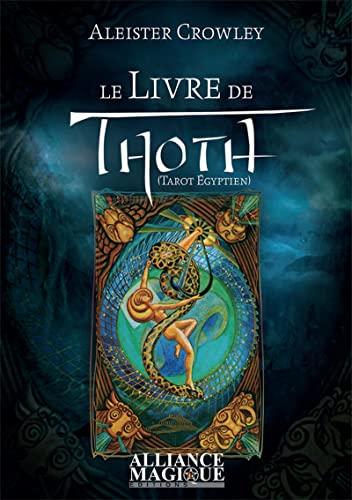 9782367360133: Le Livre de Thoth: Tarot Egyptien.