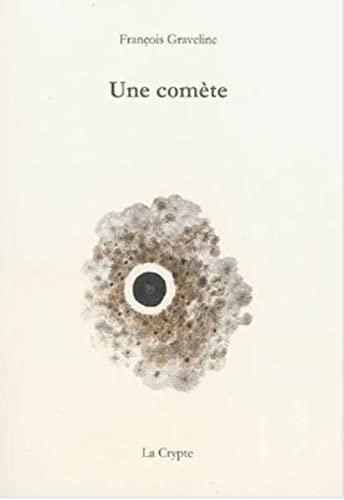 9782367391090: Une Comète