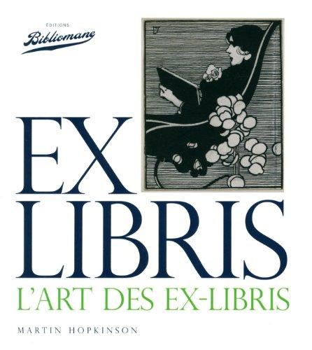 Ex Libris: Hopkinson, Martin