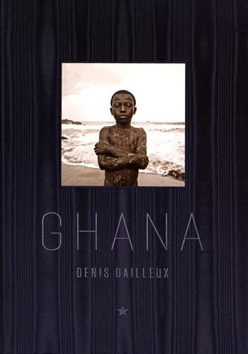 Denis Dailleux - Ghana - We Shall: Dailleux, Denis