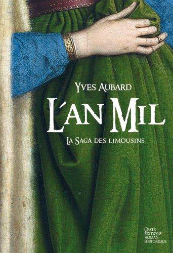 9782367460840: L'An Mil - La Saga des Limousins - Tome 2