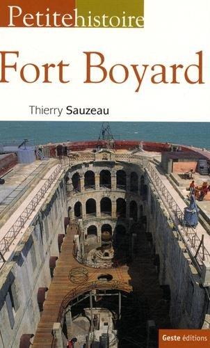 9782367461960: Petite histoire de fort-boyard