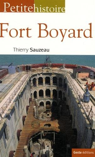9782367461960: Fort Boyard