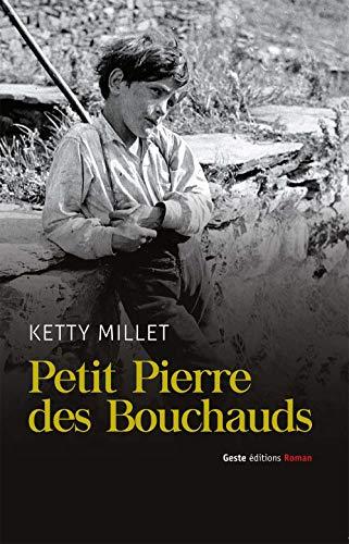 9782367463834: Petit Pierre des Bouchauds