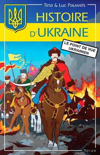 9782367470115: HISTOIRE D'UKRAINE