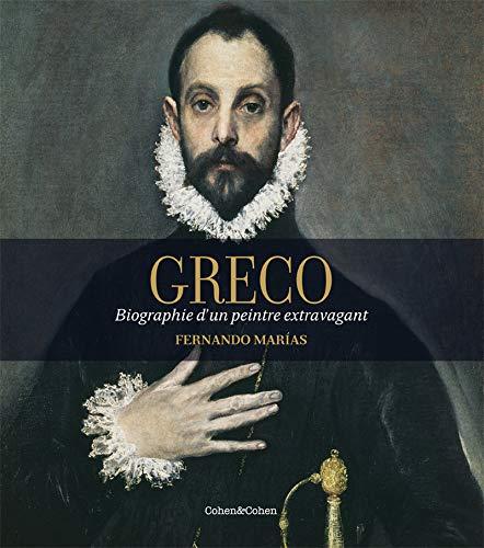Greco: Fernando Marias