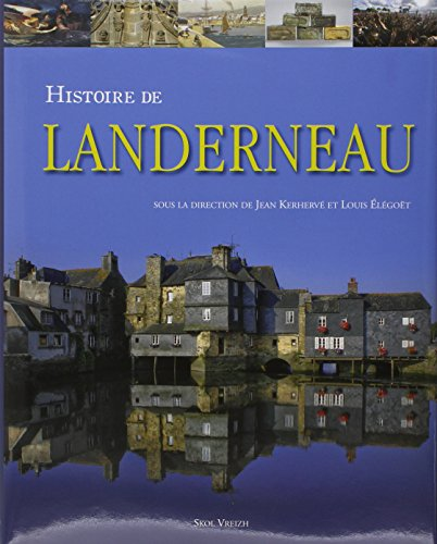 9782367580500: Histoire de Landerneau