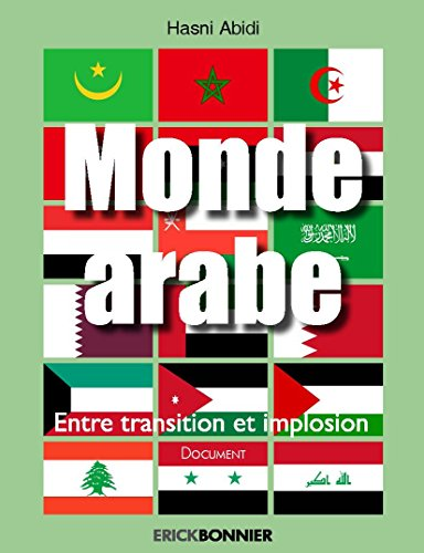 9782367600505: Monde arabe : Entre transition et implosion
