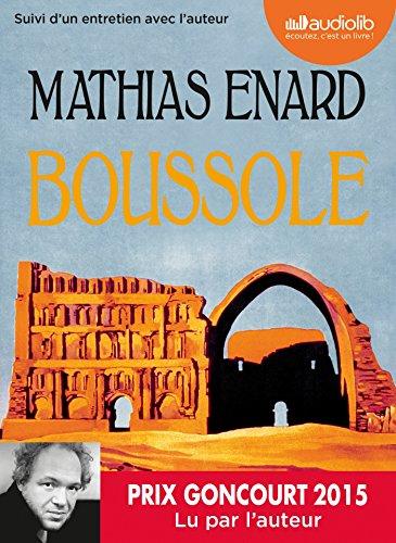 Boussole, 2 Audio-CDs (French Edition): M. Enard