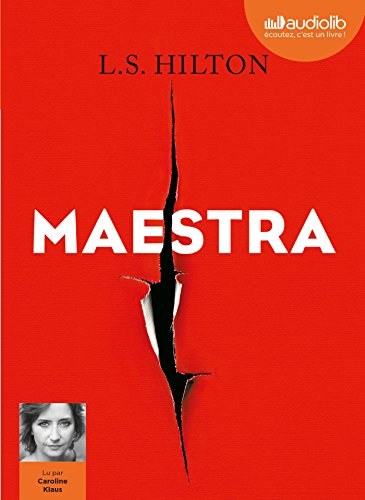 MAESTRA 1CD MP3: HILTON LISA
