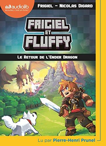 9782367625515 Frigiel Et Fluffy 1 Le Retour De L Ender