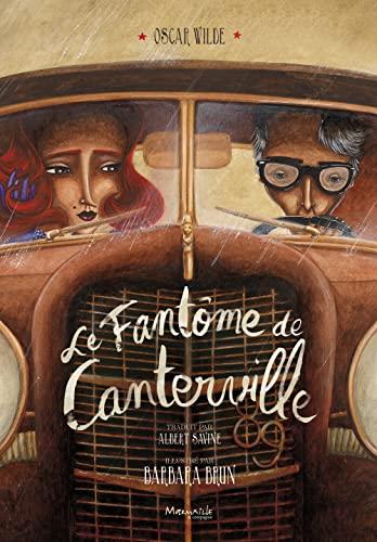 9782367730349: Le fantôme de Canterville