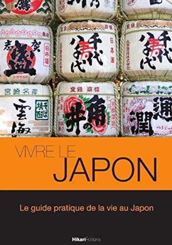VIVRE LE JAPON: PORRET JEAN PAUL