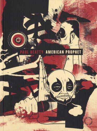 9782367870038: American Prophet