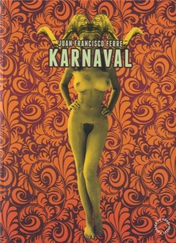 9782367870069: Karnaval