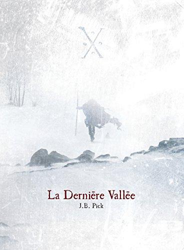 9782367870120: La dernière vallée