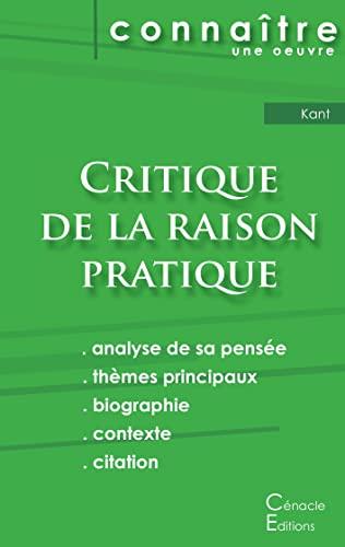 Fiche de lecture Critique de la raison: Kant, Emmanuel