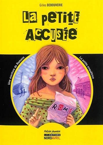 9782367900292: La Petite Accusee