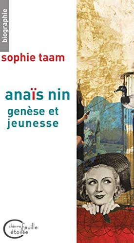 9782367950020: Anaïs Nin, genèse et jeunesse