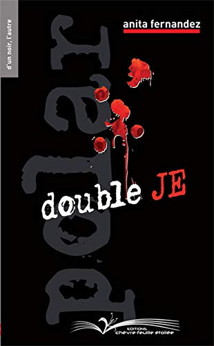 9782367950983: Double je (D'un noir l'autre)