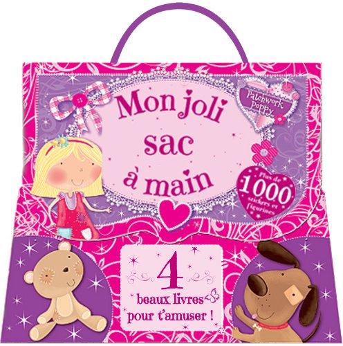 9782368080931: JOUE AVEC LILI - MON JOLI SAC A MAIN