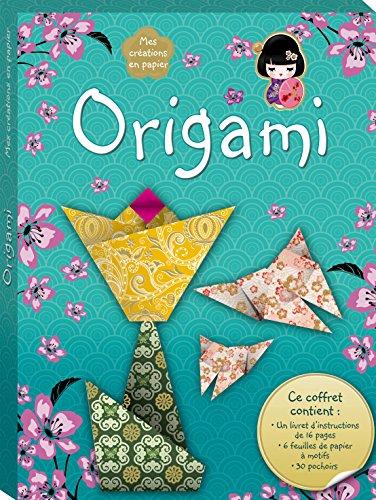 9782368083000: Origami