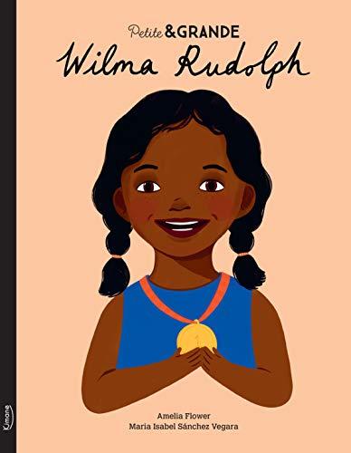 9782368087572: Wilma Rudolph