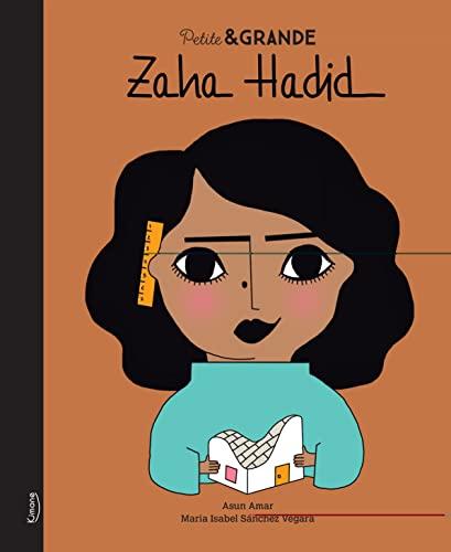 9782368087695: Zaha Hadid
