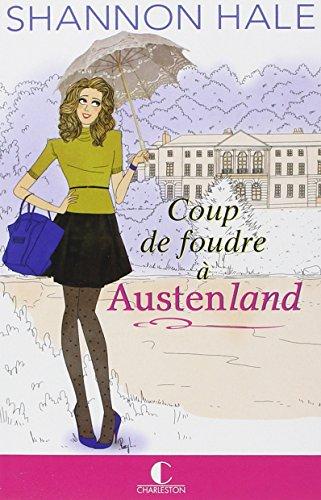 9782368120118: Coup de foudre à Austenland