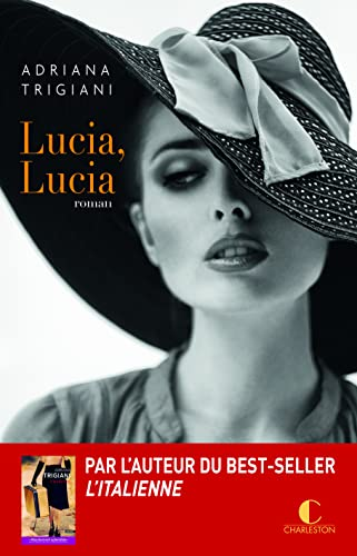 9782368121252: Lucia, Lucia