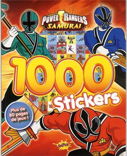 9782368290149: 1000 stickers