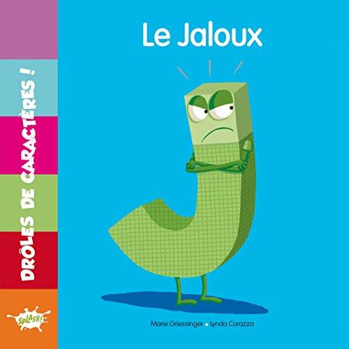 9782368290743: DROLES DE CARACTERES / J LE JALOUX