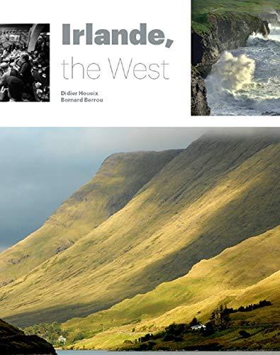 IRLANDE, THE WEST: HOUEIX DIDIER