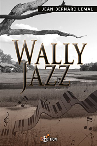 9782368450727: Wally Jazz (Romans)