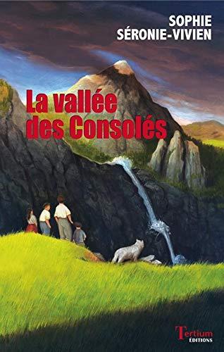 9782368481028: La vallée des Consolés