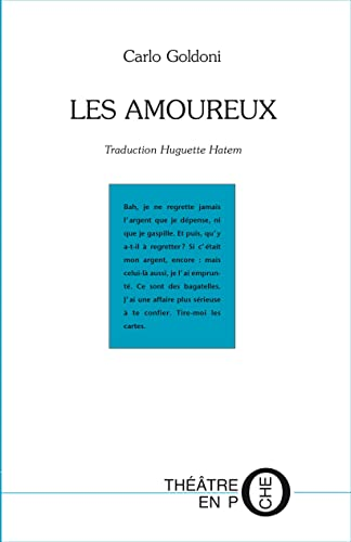 9782368482124: Les Amoureux