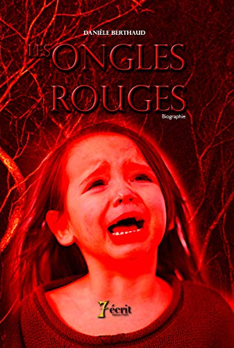 9782368494165: Les ongles rouges