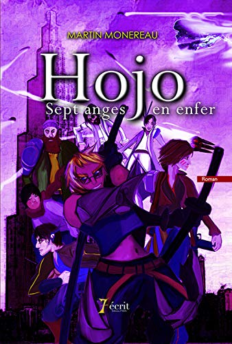 9782368496862: Hojo, sept anges en enfer
