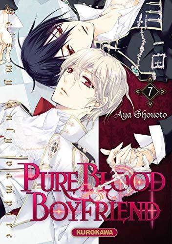 9782368520963: pure blood boyfriend t.7