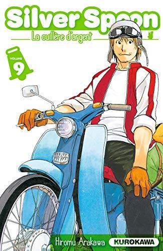 Silver Spoon - Tome 9: Arakawa, Hiromu