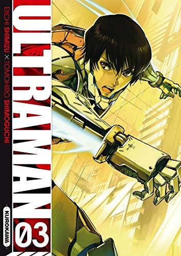9782368521441: Ultraman - T3
