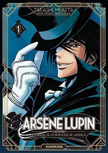 9782368521465: Arsène Lupin Vol.1