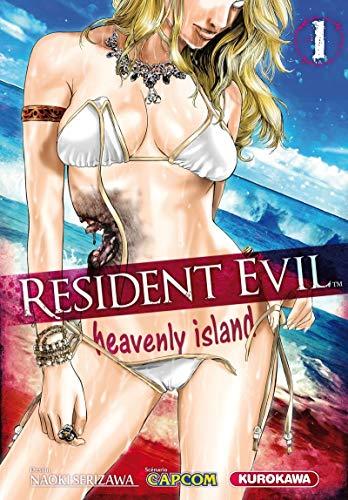 9782368521618: Resident Evil - Heavenly Island - T1