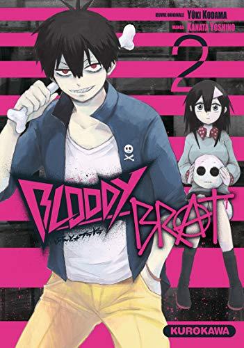 Bloody Brat - Nº 2: Kodama, Yuki