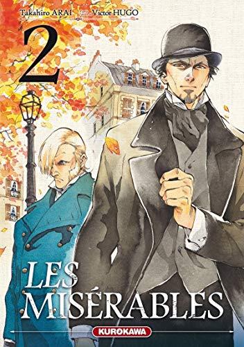 9782368521687: Les Misérables - T2