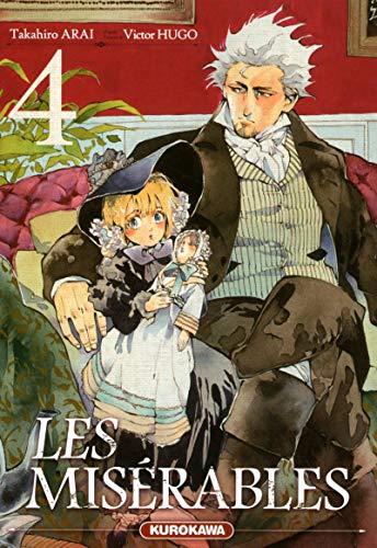 9782368522226: Les Mis�rables - T4